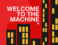 Welcome to the Machine - Revisited