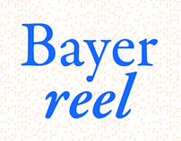 Bayer Reel