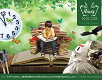 Hares book club