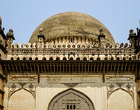 Gol Gumbaz - Karnataka | Indian Architecture.