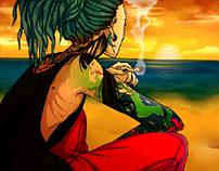 Jori Pater (Character Design)