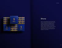 Design Portfolio 2017