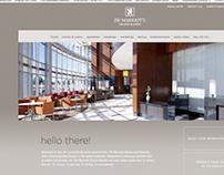 JW Marriott Grand Rapids | ilovethejw.com