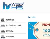 WebHS Website — 2010/2011