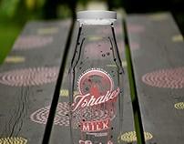 Jshakes Milkshake