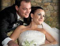 Akis & Despoina Wedding