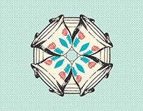 Kahwet Leila Hamra | Branding + Advertising