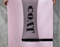 Tool Poster: Mascara