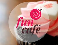 FunCafé | Identity Project