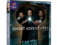 Travel Channel DVD Packages