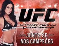 Email Marketing UFC