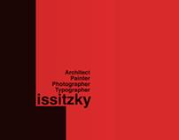 El Lissitzky Chapbook