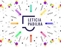 Letícia Padilha - Fotografia