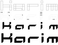 karim logo