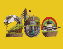 200th Bandung Anniversary