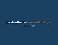 Lockheed Martin: Innovation Challenges Animation