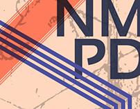 NMPD Showcase Poster