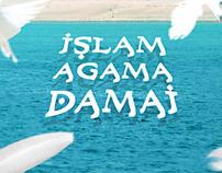Islam Agma Damai