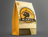 Karva (dog food)