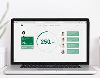 Macht! Plattform for Flatmates who care