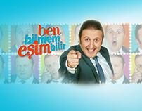 Kanal D Ben Bilmem Eşim Bilir Reklam Filmi Çekimi