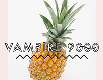 VAMPIRE 9000 | HONESTY EP