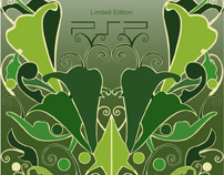 PSP-Batik Design