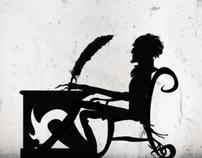 Screwtape Letters Animation