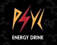 PSYC Energy Drink