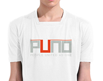 PUNO Logo/T-Shirt Design