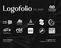 LOGOFOLIO 2020 VOL. 1