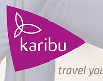 Karibu Rebrand