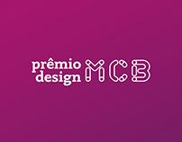 Prêmio Design MCB 2018