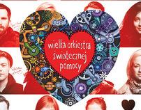 kalendarz WOŚP / WOŚP calendar - 2011