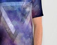 AndroMEdas.TRI : t-shirt