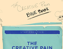 The Creative Pain: Blue Book