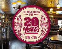INVERNESS PUB | CELEBRATING LOGO