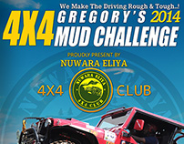 4x4 Club Nuwara Eliya