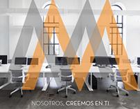 ClimbCrew - Branding