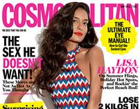 Cosmopolitan India, May 2013