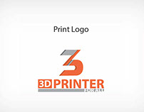 3D Printer For All LOGO