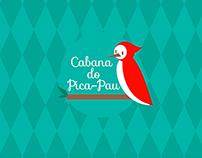 Cabana do Pica-pau (2014)