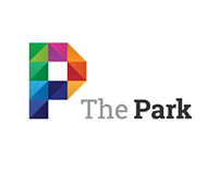 The Park - Logo and website design