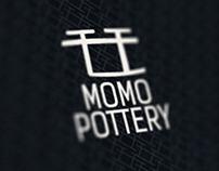 momo pottery