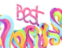 BEST WISHES 2011