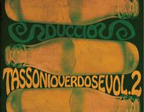 DUCCIO - TASSONI OVERDOSE VOL. 2[Artwork Cover]