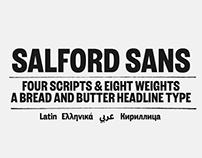Salford Sans
