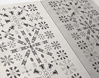 Geometric Visual Language