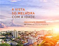 Pauma | Aniversário de Presidente Prudente