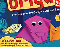 Origami Kit Design